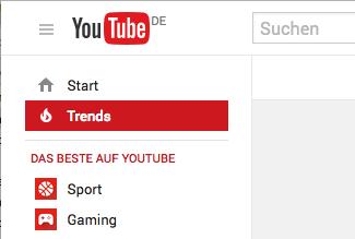 Youtube Responsive