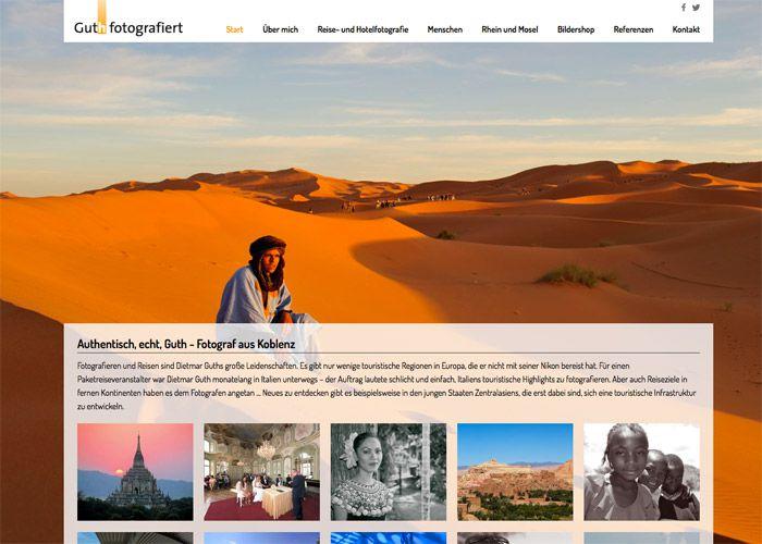 Fotografen Koblenz neue internetseite für fotograf gut h fotografiert module23