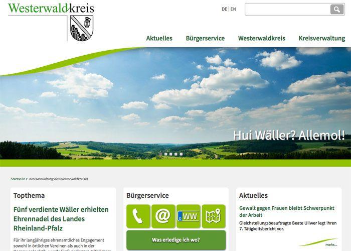 kreisverwaltung westerwaldkreis