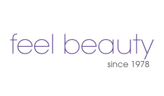 feel beauty Kosmetik Logo