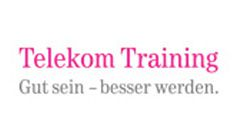 Telekom Training Logo